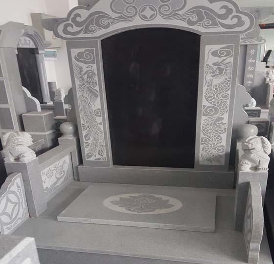 墓碑HKG-07