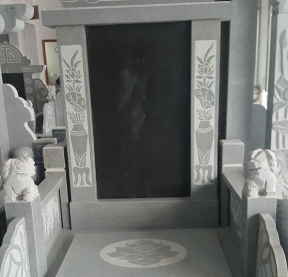 墓碑HKG-04