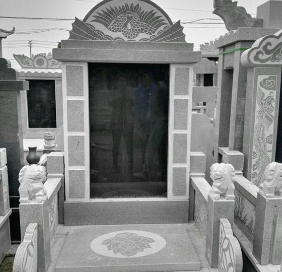 墓碑HKG-03