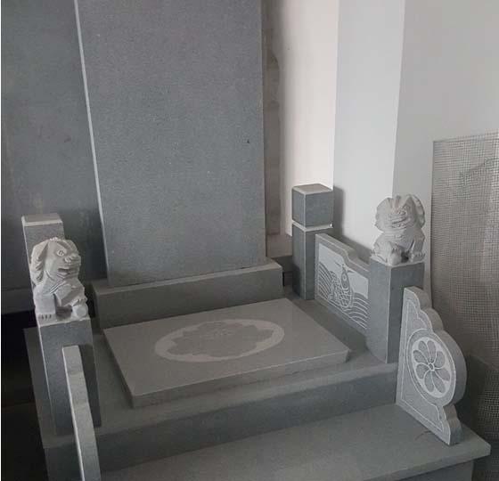 墓碑HKG-02